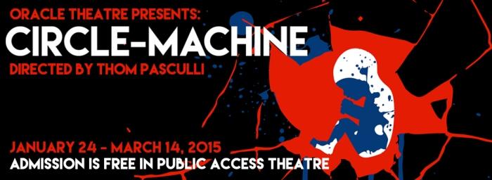 circle machine