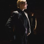 Photo by Joe Mazza, Brave Lux. Katherine Keberlein as Richard III.