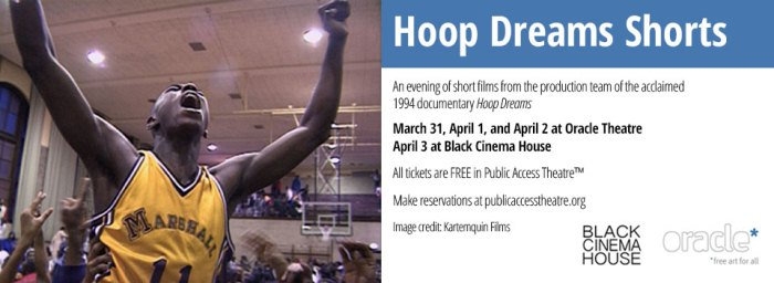 hoop dreams essay Hoop dreams is a story about two young men who want to become basketball  players in the nba the author ben joravsky wrote the book the idea for the.