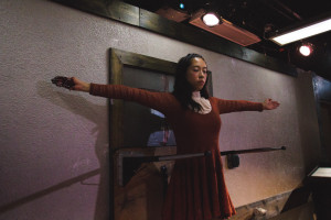 Photo: Joe Mazza, Brave Lux. Pictured: Aurora Adachi-Winter.