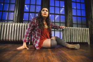 Photo: Joe Mazza, Brave Lux. Pictured: Karen Rodriguez.