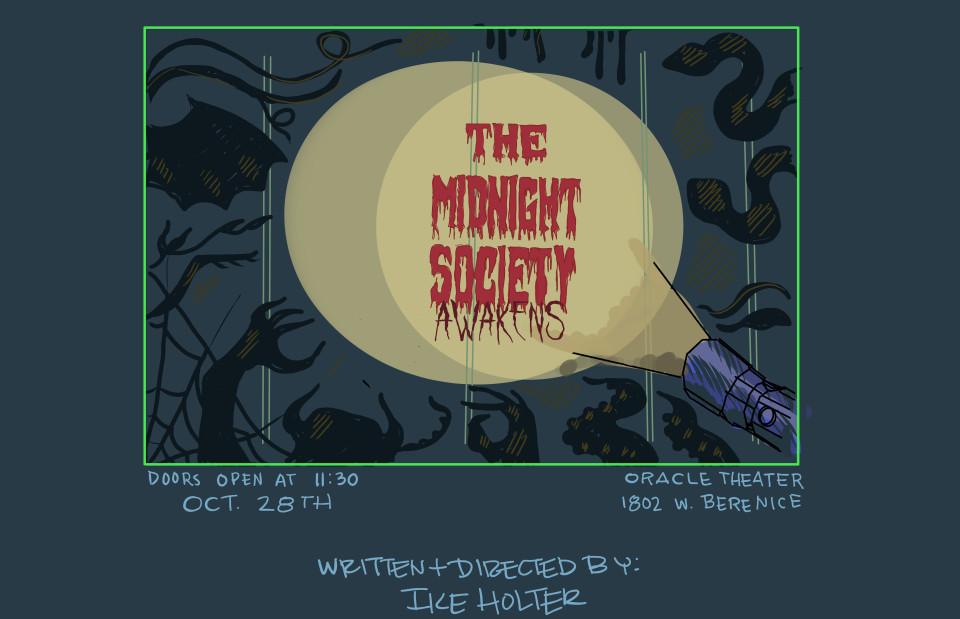 The Midnight Society Awakens